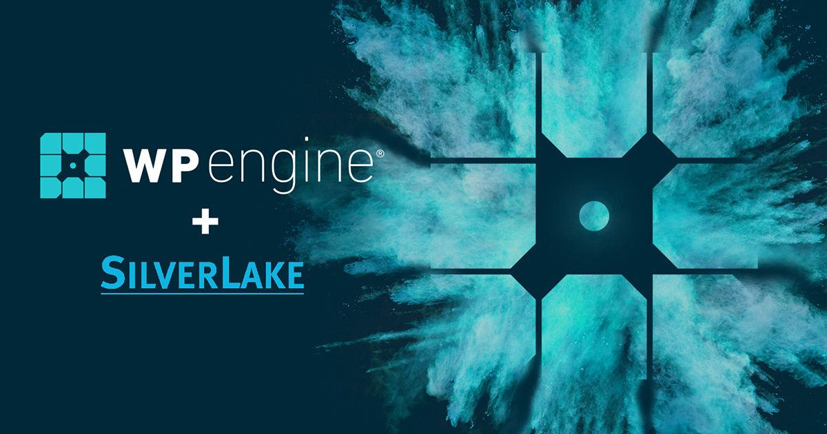 WP Engine Secures Strategic Growth Investment From Silver Lake And Surpasses $100M In Annual Recurring Revenue