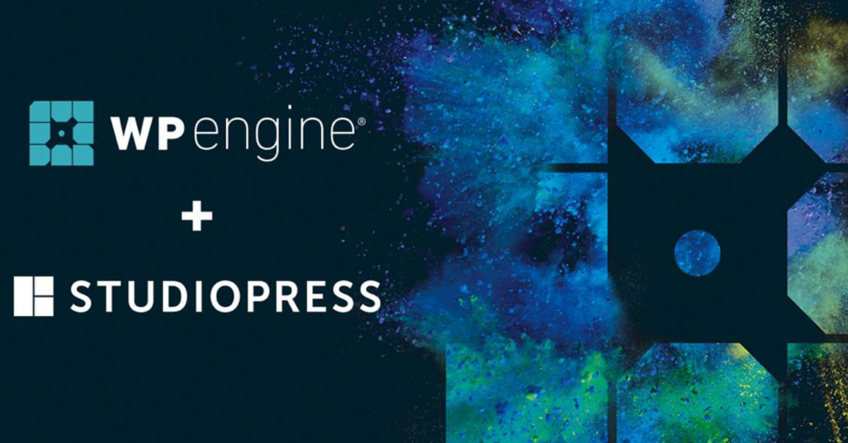 Why WP Engine is Acquiring StudioPress