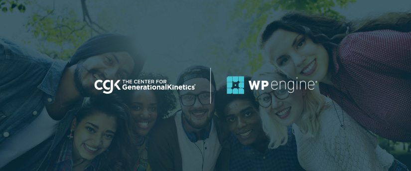 WP Engine Study Reveals Generation Z Lives Through Digital Experiences