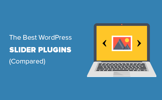 6 Best WordPress Slider Plugins – Performance + Quality (Compared)