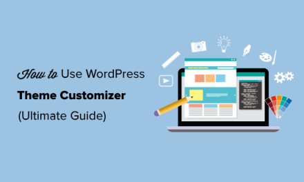 How to Use WordPress Theme Customizer Like a Pro (Ultimate Guide)