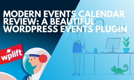 Modern Events Calendar Review: A Beautiful WordPress Events Plugin