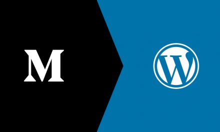 How to Move a Blog from Medium to WordPress