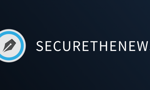 Secure the News Project Finds 93% of Major Publishers Offer HTTPS Encryption by Default