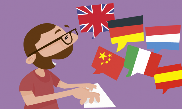 The No-Plugin Guide for a Multilingual WordPress Site Using Multisite