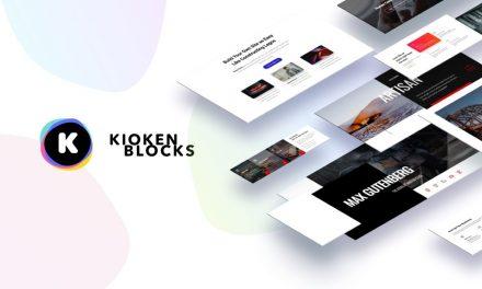 Kioken Blocks Partners with Gutenslider Plugin