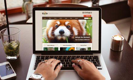 30+ Best Church & Nonprofit WordPress Themes