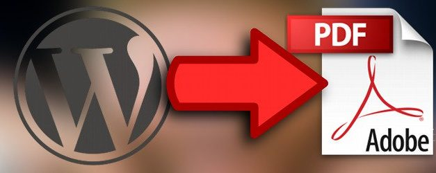 Share Your Content With These WordPress To PDF Plugins