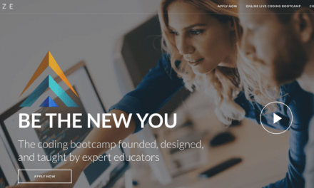 5 Coding Bootcamps for Developers to Consider