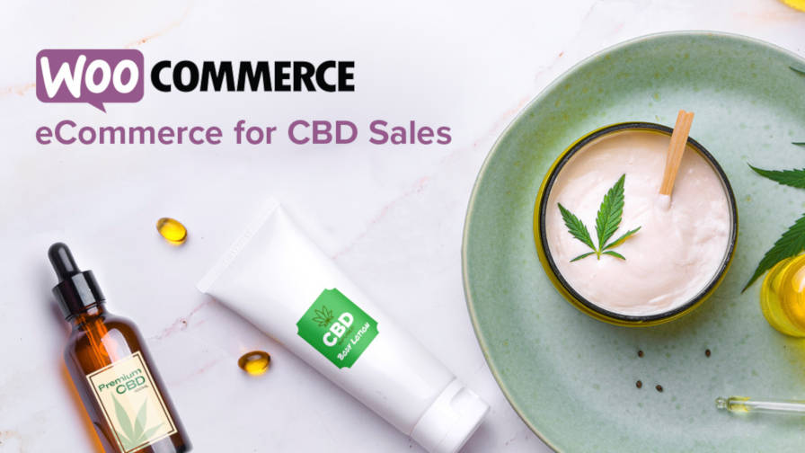 WooCommerce Partners With Square to Expand Services for CBD Merchants