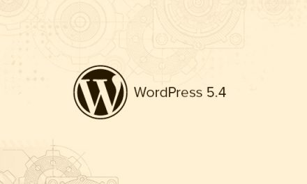 What's Coming in WordPress 5.4 (Features and Screenshots)