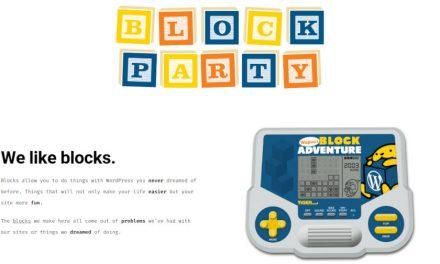 The Wacky World of Sorta Brilliant's Sorta Fun Block Plugins