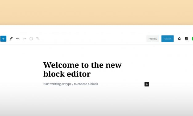 Create With Confidence — and Better Blocks
