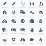 Font Awesome Releases New COVID-19 Awareness Icons