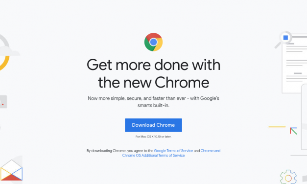 Privacy is Hard: Chrome Extensions