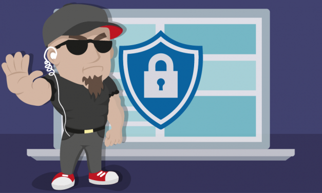 What is a WAF? – Website Application Security Explained