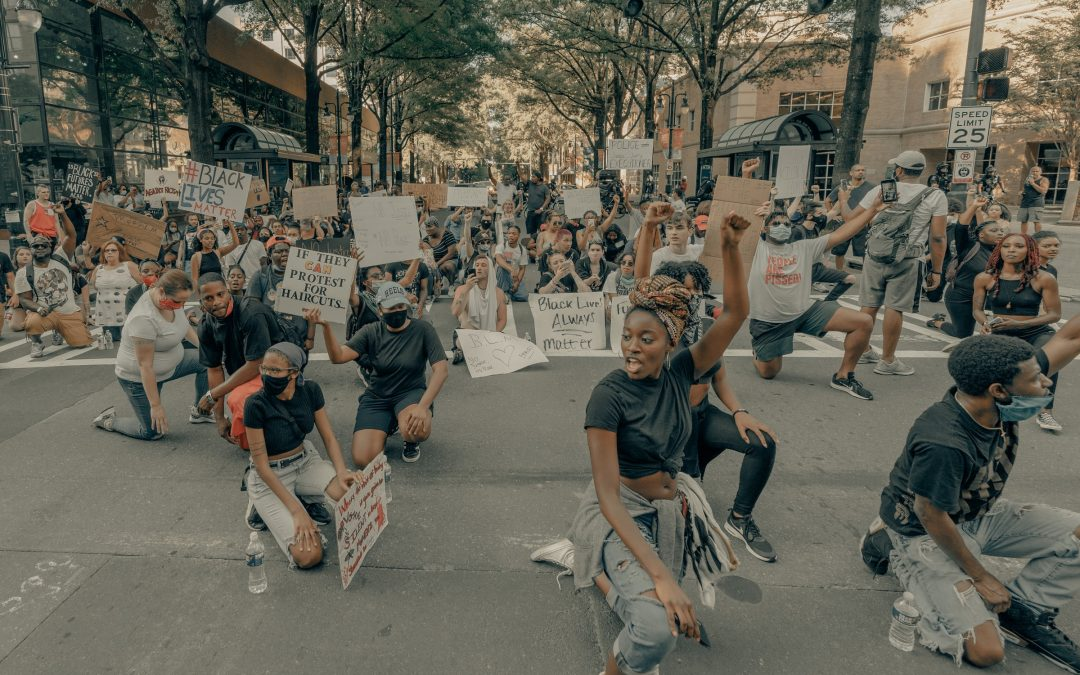 Support the Fight Against Inequality: Resources and Ways to Act