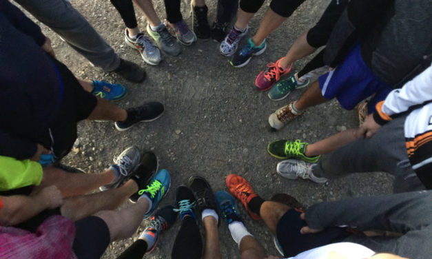 Run With Us! Join the 2020 wwwp5K Movement