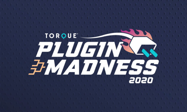 Voting for Torque's 2021 Plugin Madness Now Open