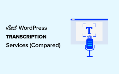 5 Best Transcription Services of 2021 Compared (Cheap & Accurate)