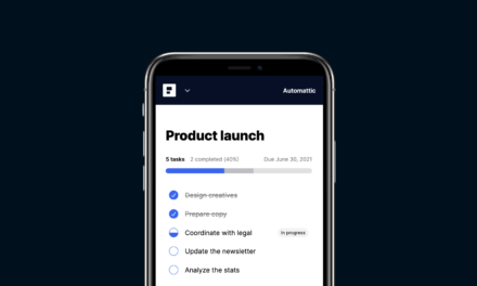 P2 Puts Easy, Flexible Project Tracking Tools In Your Hands