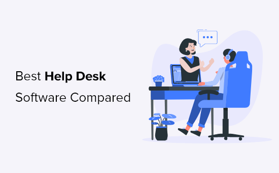 8 Best Help Desk Software for Small Business 2021 (Compared)